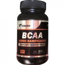 BCAA x 120 cap