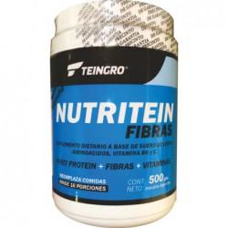 Nutritein x 500 gr