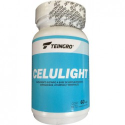 Celulight x 60 cap