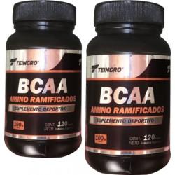Promo BCAA x 2