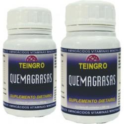 Promo QUEMAGRASAS x 2