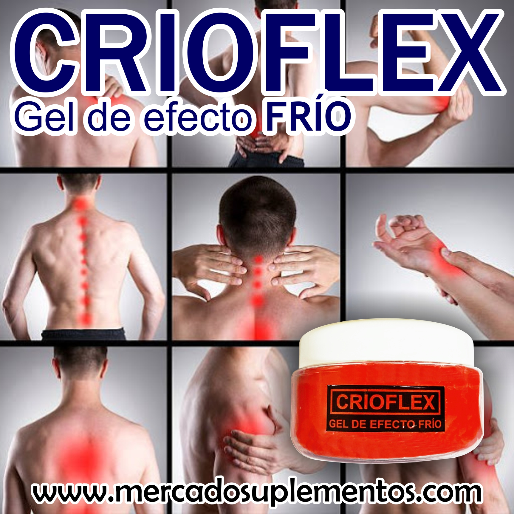 crioflex